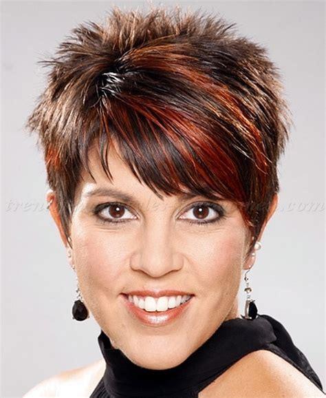 short hairstyles   short spiky hair   trendy hairstyles