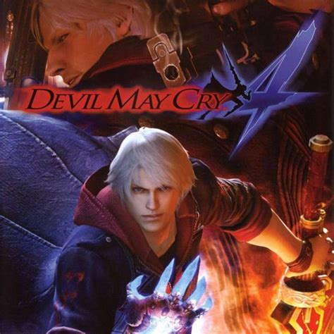 Devil May Cry 4 Gamespot