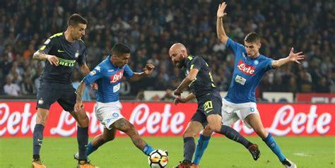 Serie A: Inter Milan end Napoli's winning run in goalless ...