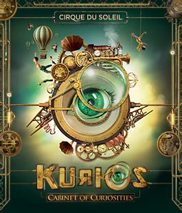 Kurios Cabinet Of Curiosities Portland by Cirque 2014 Is Kurios Cabinet Of Curiosities