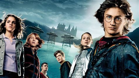 Harry Potter And The Goblet Of Fire Wallpapers Movie Hq