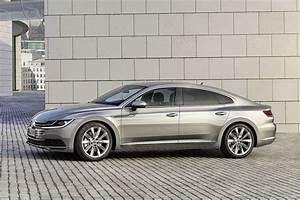 Volkswagen Arteon 2018-2019 – replacement for Passat CC