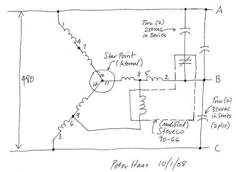 Phase Rotary Converter Help