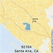 Best Places to Live in Santa Ana (zip 92704), California