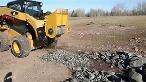 Crushing Rocks With New Dimension Rock Crushers