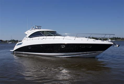 Sea Ray Boats Locations by Used Sea Ray 540 Sundancer Yachts For Sale