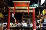 中国最特别的八个夜市,看到最后一个我服了