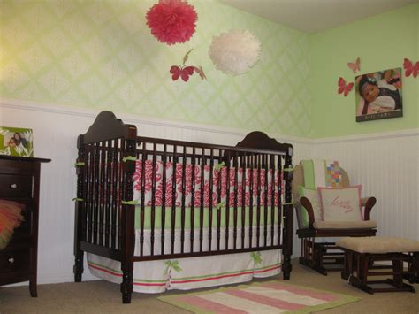 Baby Kate's Nursery-project Nursery