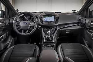Nouveau Ford Kuga 2017 : nouveaut s le nouveau ford kuga d barque chez alpha ford ~ Nature-et-papiers.com Idées de Décoration