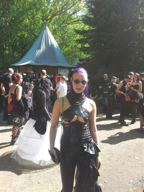 fledermama gothic friday von schwarzen eitelkeiten