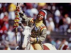 Native Americans Look At Confederate Flag Controversy And