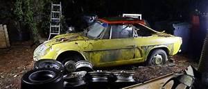 Vendre Voiture Casse : ench res des voitures de stars sauver de la casse automobile ~ Accommodationitalianriviera.info Avis de Voitures