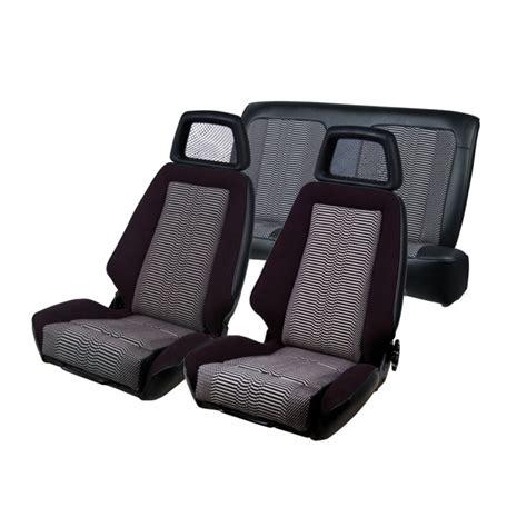 recaro si e auto recaro sport seat cloth upholstery for 1979 82 optional