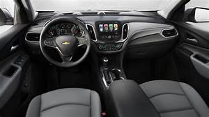 2018 Chevy Equinox Colors GM Authority