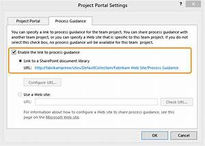 configure process guidance microsoft docs With document library url sharepoint