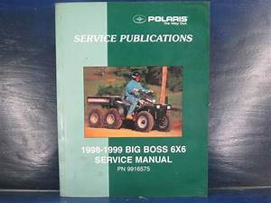 Sell Polaris 1998