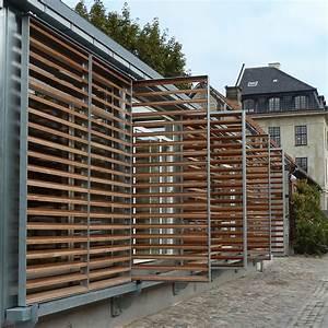 Sichtschutz Für Fensterscheiben : image result for exterior louvers architecture pinterest sommerk che und h uschen ~ Markanthonyermac.com Haus und Dekorationen