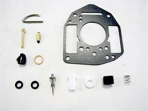 842877 Carburetor Overhaul Kit 16  18hp