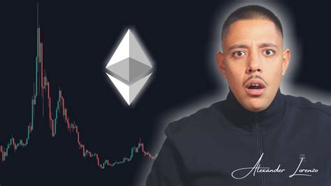 Ethereum Price Prediction Turn $2k To $33k ASAP - Beyond ...