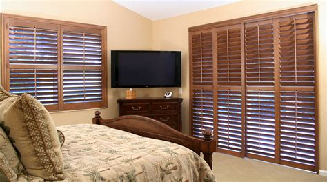 Wood Plantation Shutters by Plantation Shutters 3 Blind Mice Window Coverings