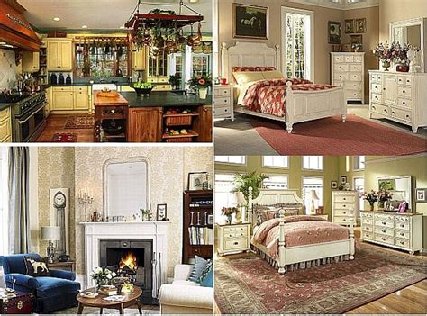 Useful Tips to Decorate Your Home in a Lovely Vintage