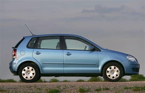 2005 Volkswagen Polo Hd Pictures Carsinvasioncom