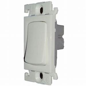 One Way Electrical Switch
