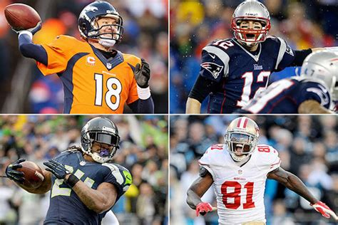 vote big game matchup seahawks  patriots  ers