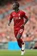 Mohamed Who? Liverpool's Most Important Player is Sadio Mané