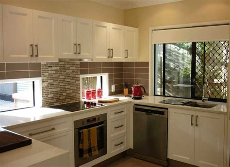 kitchen design u shape u shaped kitchen designs u shape gallery kitchens brisbane 4598