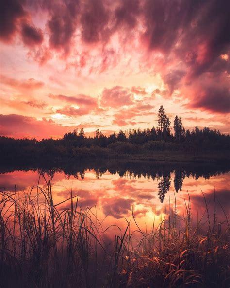 magnificent nature landscape photography  juuso
