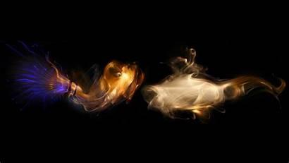 3d Wallpapers Smoke Smoking Desktop Gaming Background