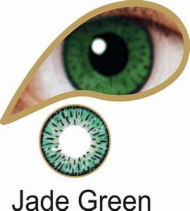 Related Keywords & Suggestions for jade green contact lenses