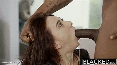 We Add New Three Stretched Gifs Daily Mandy May Kinky Negress