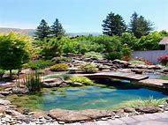 Beautiful Home Landscape Garden