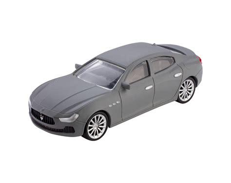 Maserati Ghibli Models by Maserati Ghibli Model Cars Hobbydb
