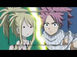 Fairy Tail Gray and Lucy Kiss   Fairy Tail Natsu And Lucy ...