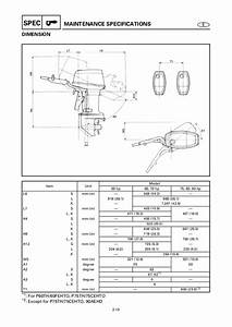 Yamaha 70beto  70tr Outboard Service Repair Manual X  731262
