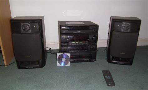 Aiwa Z M2600 Cd Stereo System For Sale In Dublin 2, Dublin