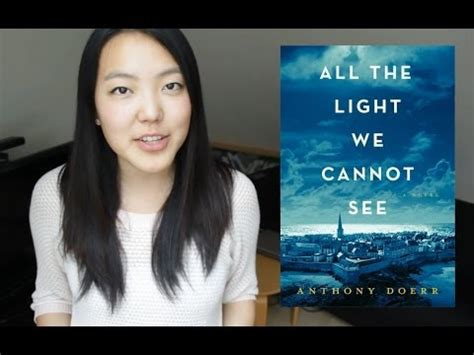 all the light we cannot see review all the light we cannot see book review
