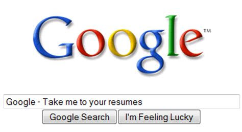 Take Me To Your Resumes by How To Find Resumes On The With Boolean