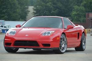 Sell Used Acura Nsx 1998 T Monte Carlo Blue In Fort
