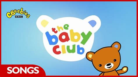 CBeebies Baby Club | Official Preview - ViDoe