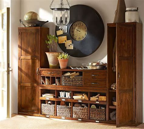 pottery barn entryway furniture sale save