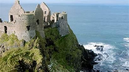 Ireland Desktop Wallpapers Irish Country Castles Castle