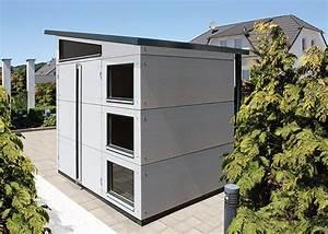 Farbe Für Gartenhaus : kleines gartenhaus gartana galerie ~ Watch28wear.com Haus und Dekorationen