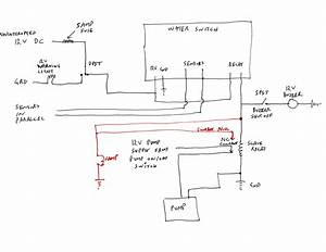Wiring Diagram For Cargo Trailers