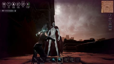 Who is this guy? weird things coming to Conan : ConanExiles