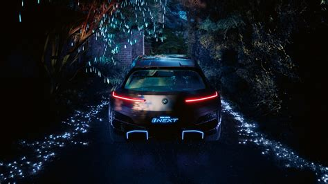 bmw vision inext future suv car   wallpaper hd car