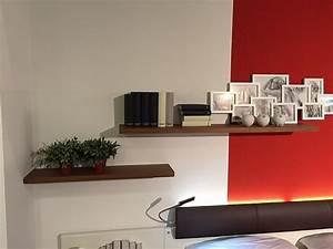 Hülsta La Vela Ii Bett Preis : regale und sideboards la vela ii wandsteckbord h lsta m bel von by land m belstudio in blankenhain ~ Indierocktalk.com Haus und Dekorationen